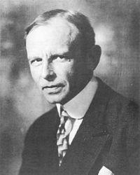 Karl von Terzaghi (1883-1963)