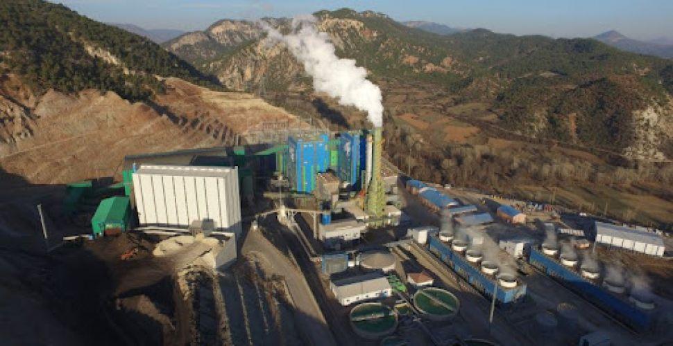 Aksa Enerji, Bolu'daki Termik Santrali GES ile Destekleyecek!