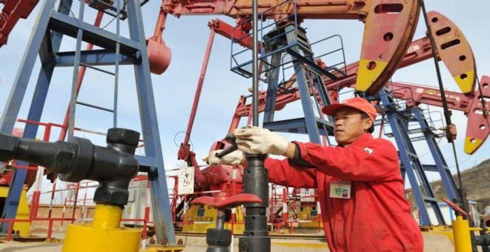 Çin'den Petrol Satış Hamlesi!