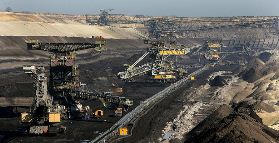 İngiltere, Enerjide Kömür Santralinden Uzaklaşamıyor!