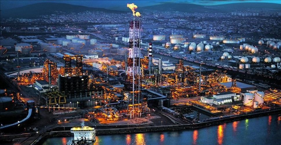 Irak, Yeni Rafineri İçin Türk ve İsveçli Şirketle Anlaştı