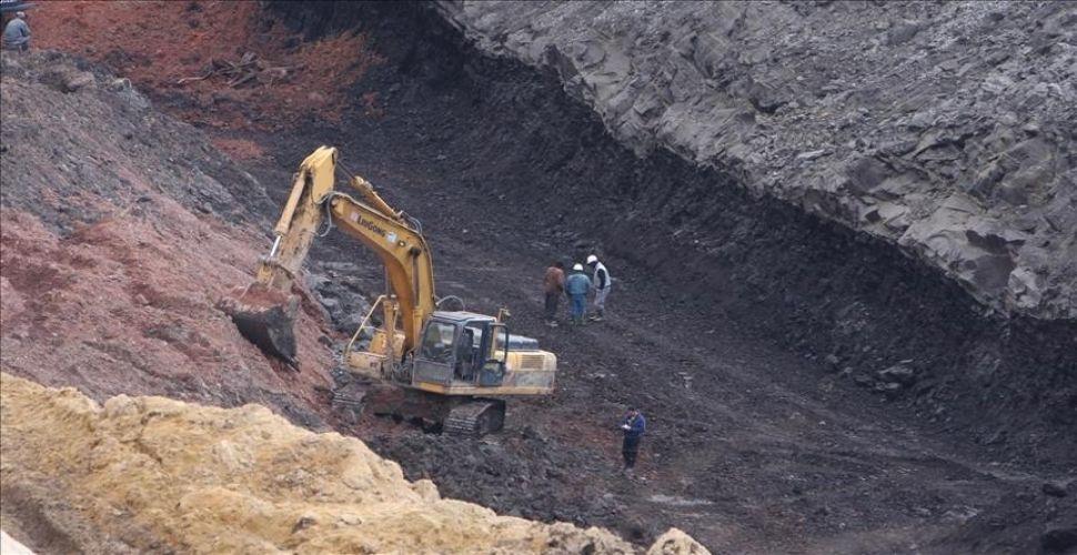 Türk Madencilik Şirketinden ABD'de Yatırım!