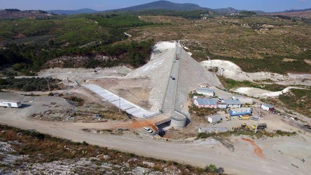 Belenyenice Barajı Gün Sayıyor!