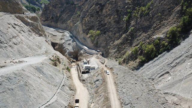 DSİ'den Erzurum'a Bir Baraj Daha!