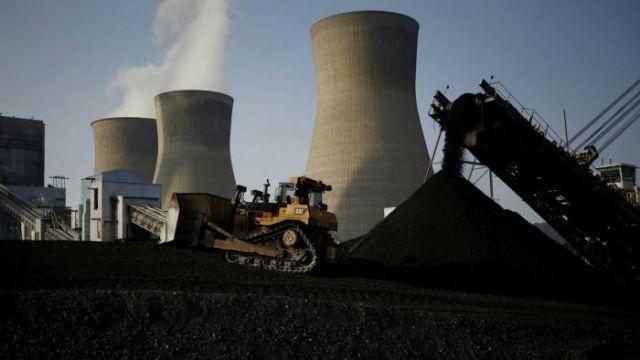 Enerji Krizi Sırbistan'ı Kömürden Enerji Üretmeyi Zorluyor!