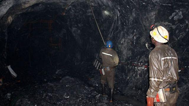 Güney Afrika'daki Madende Patlama Meydana Geldi!