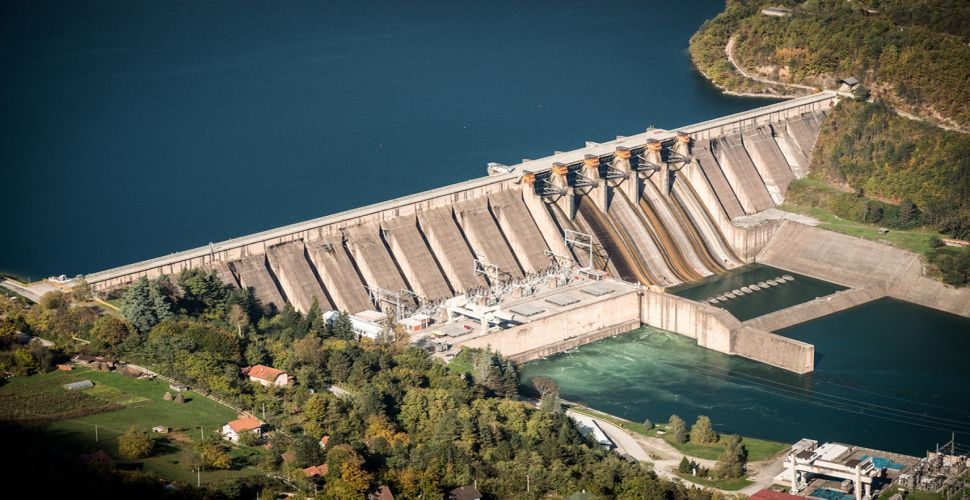 Havva Hidroelektrik Santrali 35 Yıl Daha Üretim Yapacak!