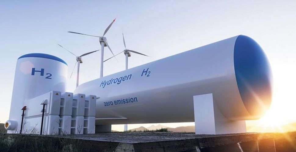Hidrojenden Temiz Olan Tek Seçenek Yenilenebilir Kaynak İle Üretilen Hidrojen