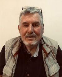 Mustafa GÜNAY (Jeo. Yük. Müh.)