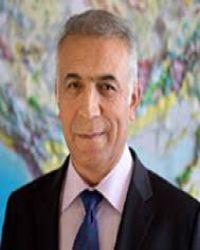 Prof. Dr. Kamil KAYABALI