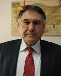 Prof. Dr. Recep KILIÇ