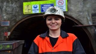 Madencilik Sektöründe Kadınlar Derneği Yönetimi Belirlendi!