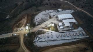 Bilecik'teki Altın Madeninde Üretim Tarihi Belli Oldu!