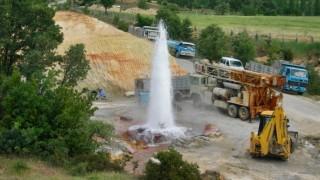 Bingöl'de 3 Adet Jeotermal Arama Sahası İçin İhale Yapılacak!