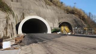 Hurmalık Tünelleri ve Salarha Tüneli Hizmete Açılıyor!