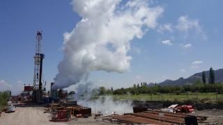 Veysi Madencilik, Kütahya'da Jeotermal Kaynak Arayacak!