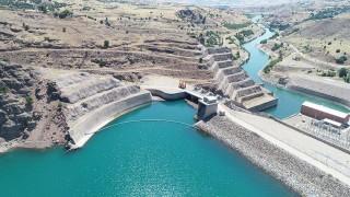 """""""Dicle Baraj Gölü Havzası Koruma Planı"""" Hazırlanıyor!"""