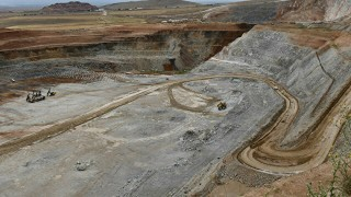 Karakuz Demir Madeni Sahasının Özelleştirme İhalesine Onay!
