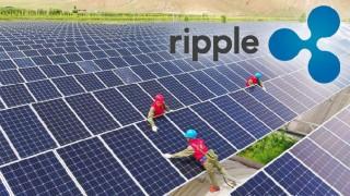 Ripple'dan Yenilenebilir Enerji Adımı!