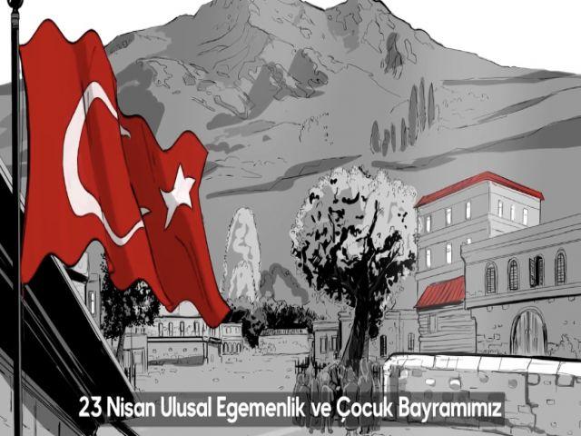 Petrol Ofisi, 23 Nisan Kutlaması Paylaşımında Prof. Dr. İhsan KETİN'in Hayatına Yer Verdi!